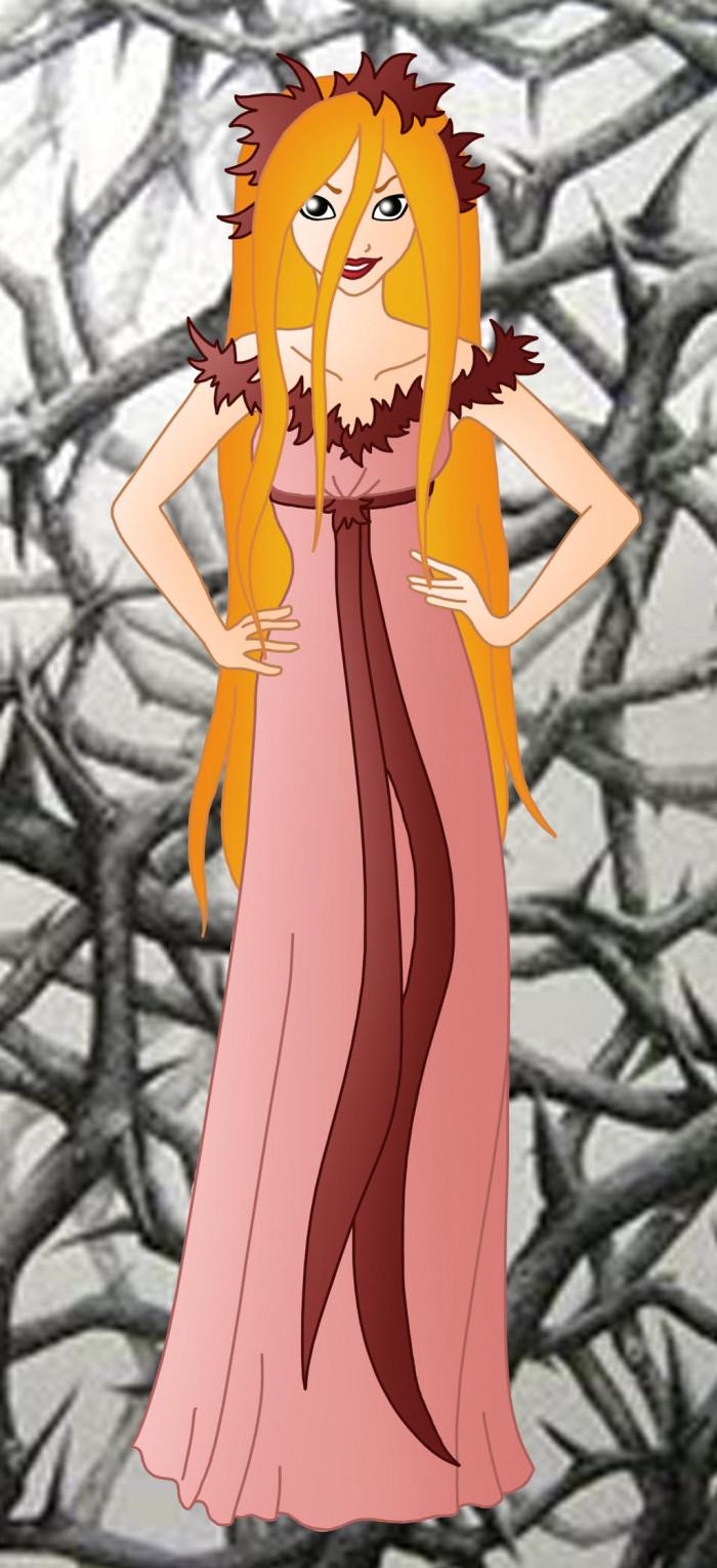 7. Giselle
