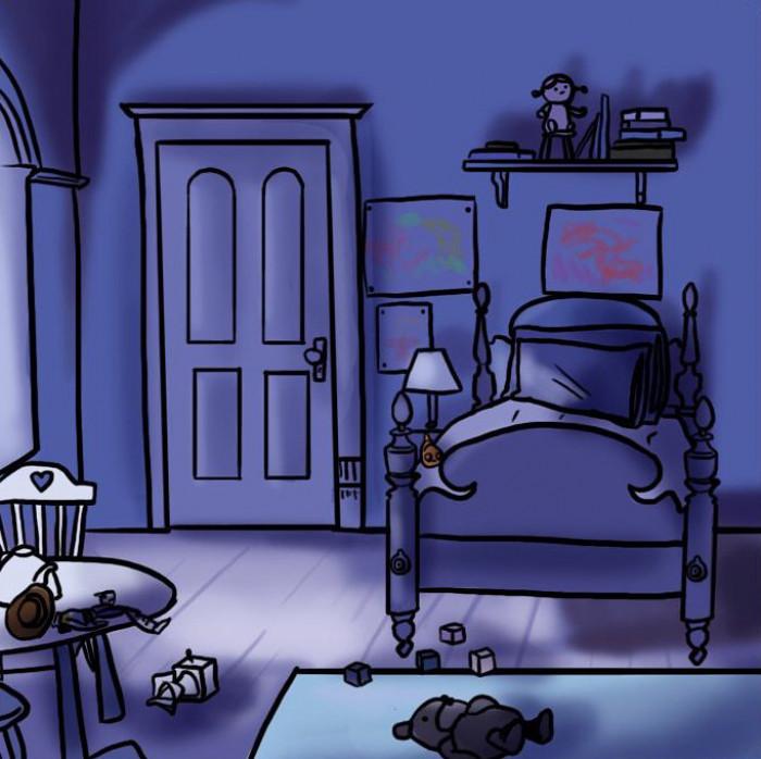 14. Monsters Inc