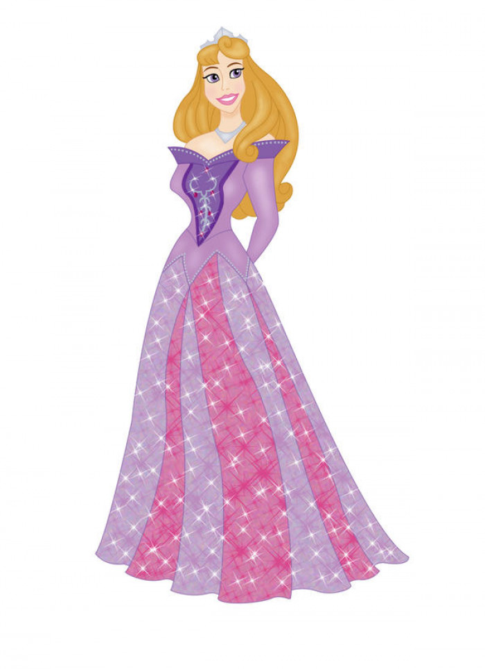 10. Princess Aurora