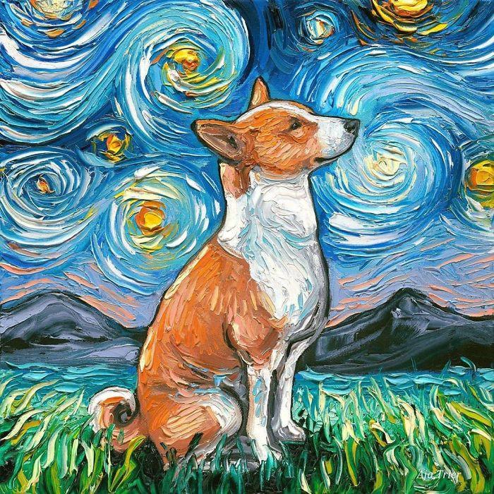 Beautiful art.