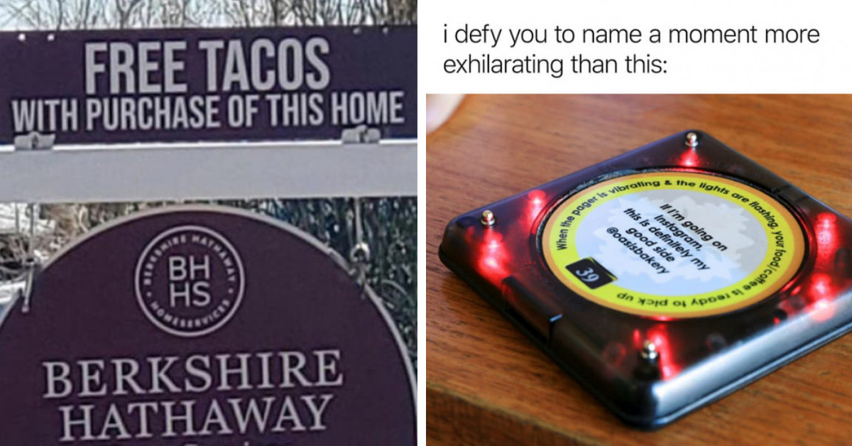 25 Funny Images That Will Leave You Wondering What Goes On In The Minds Of People