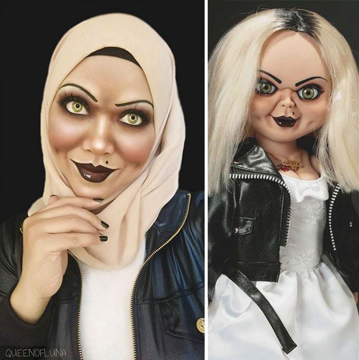 #16 Bride Of Chucky
