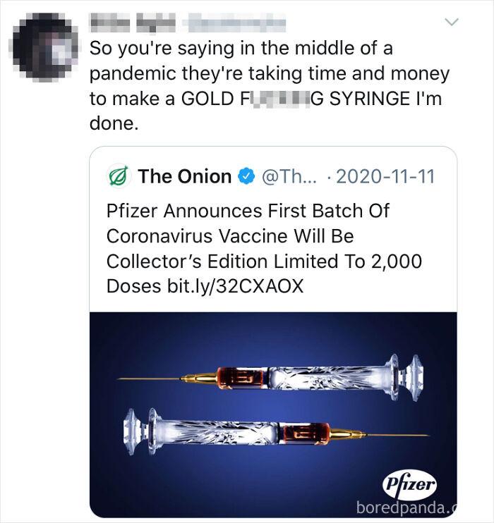 Dem greedy bastards