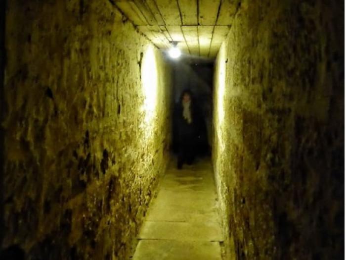 Hobart Convict Penitentiary, TAS