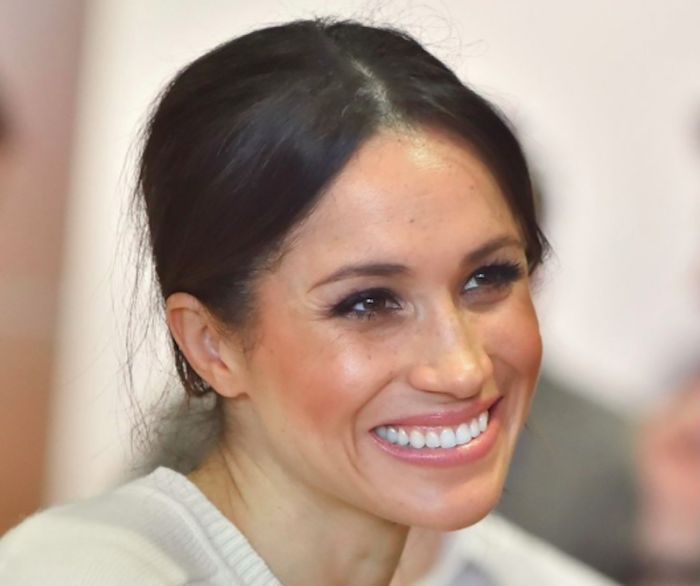 The gorgeous Duchess of Sussex is truly the perfect match for the Duke. Bold & full of empowerment.