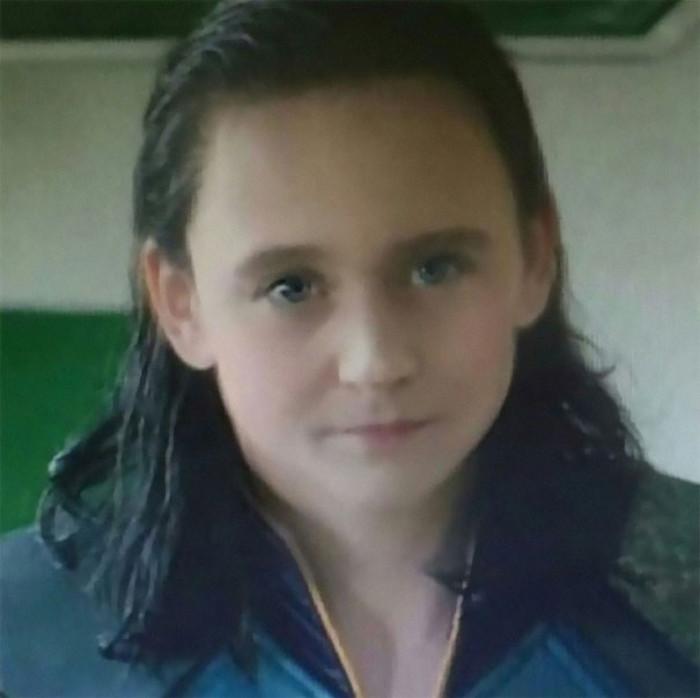 #2 Loki