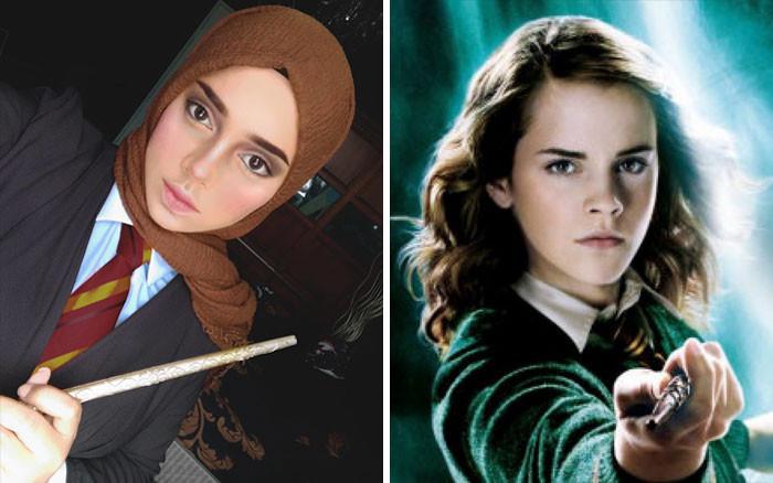 #15 Hermione