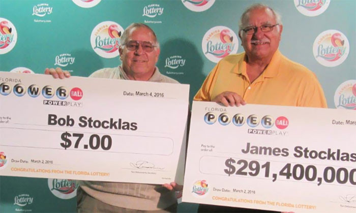 #6 Two Brothers Won The Lottery On The Same Day