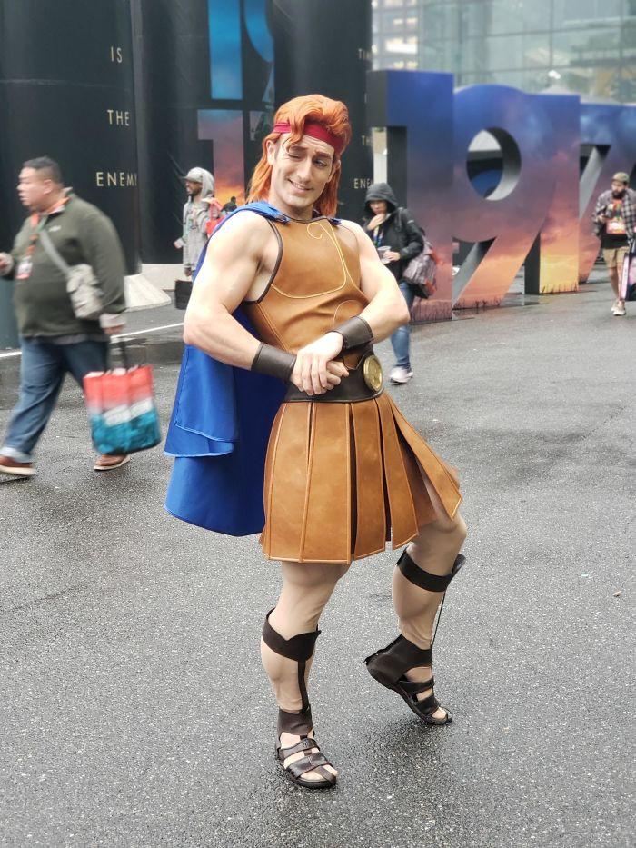 1. Hercules