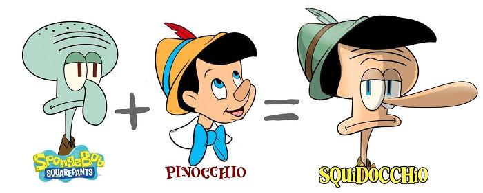 3. SquiDocchio