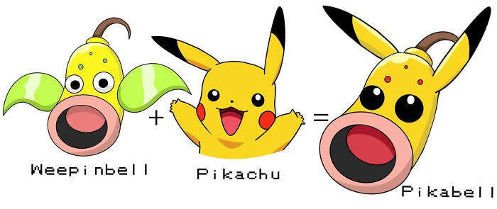 2. Pikabell