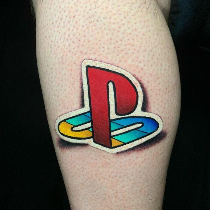 30. PlayStation