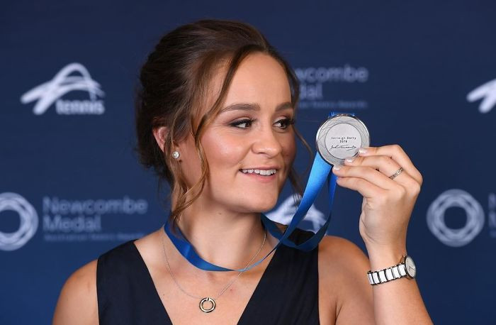 14. If she wins The Brisbane International, Ash Barty promised to donate the prize money ($360,000)