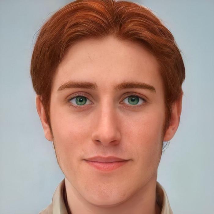 10. Prince Hans