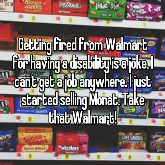 16. Take that Walmart!