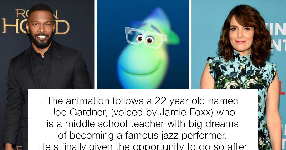 Pixar Is Set To Release New Movie About Life, Death, And The Journey Through