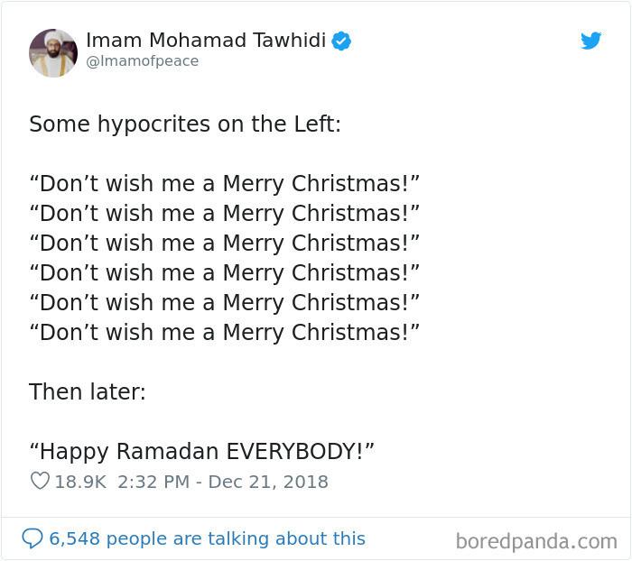 #20 Hypocrites