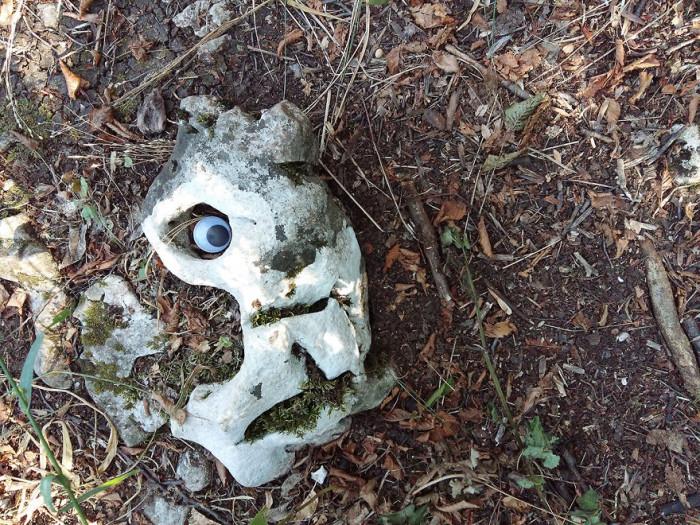 34. One-eyed Jack.