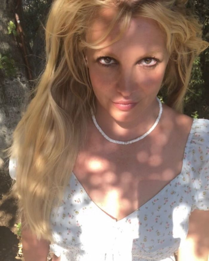 Spears' fans are concerned about her well being.