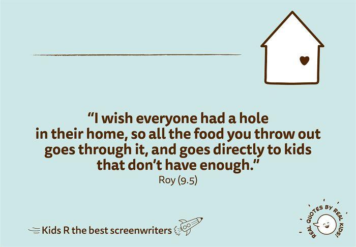 The magic hole.