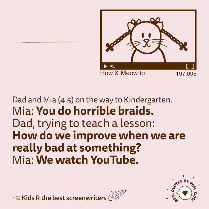 Youtube is the greatest teacher.