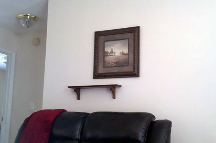 #2 My Wife Hung A Picture