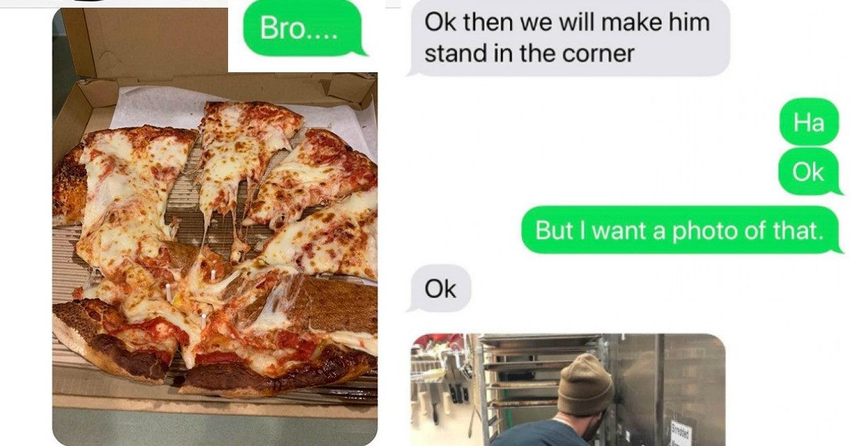 Guys Proves Customers Who Complain Aren't Always Total Jerks