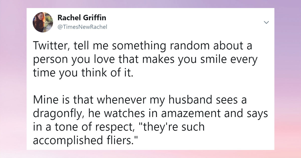 These People Shared Stories of Love On Twitter And It Will Warm Up Your Cold Heart