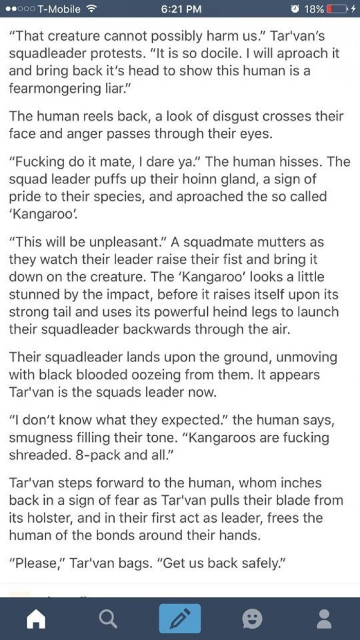Kangas. They'll punch you where it counts.