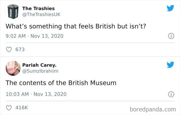 30. British Museum