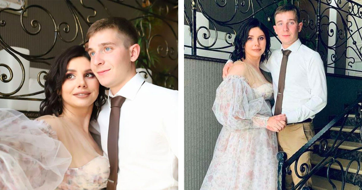 Russian Influencer Marries Her 20-Year-Old Stepson After Getting Divorced From His Dad