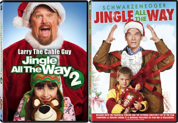 15. Jingle All the Way 2
