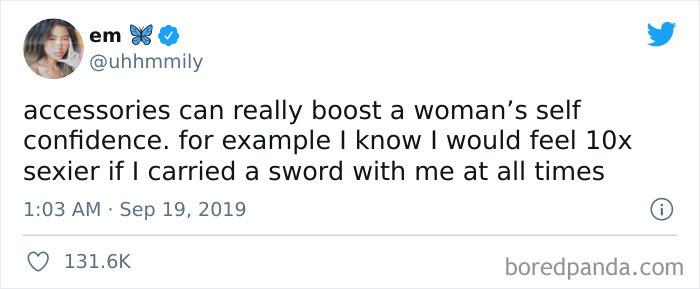 Need a sword!