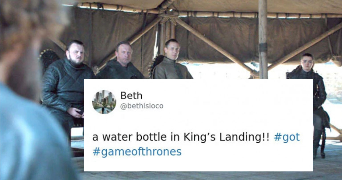 Game of Throne's Last Season Suffered From Multiple Fails and Terrible Plot Lines That Fans Aren't Happy About