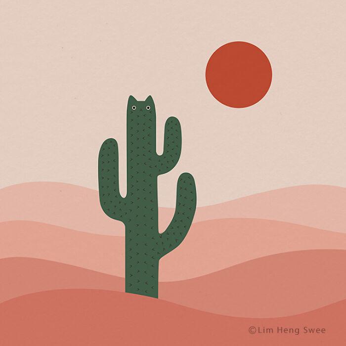 Palm Springs feels!