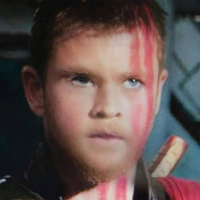 #19 Thor