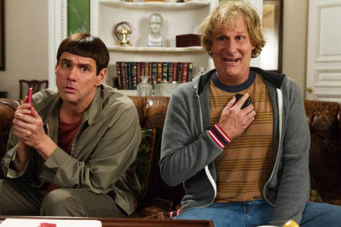 10. Dumb And Dumber To