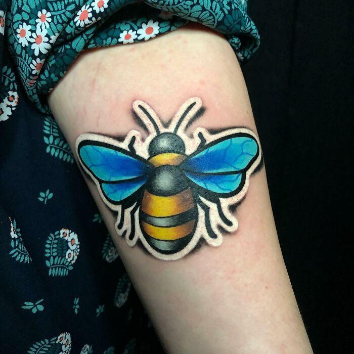 20. Bee
