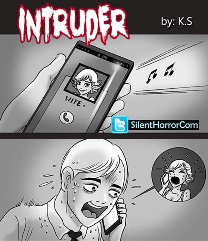 8. Intruder