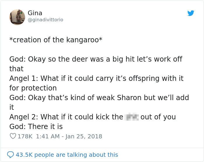#24 Kangaroos