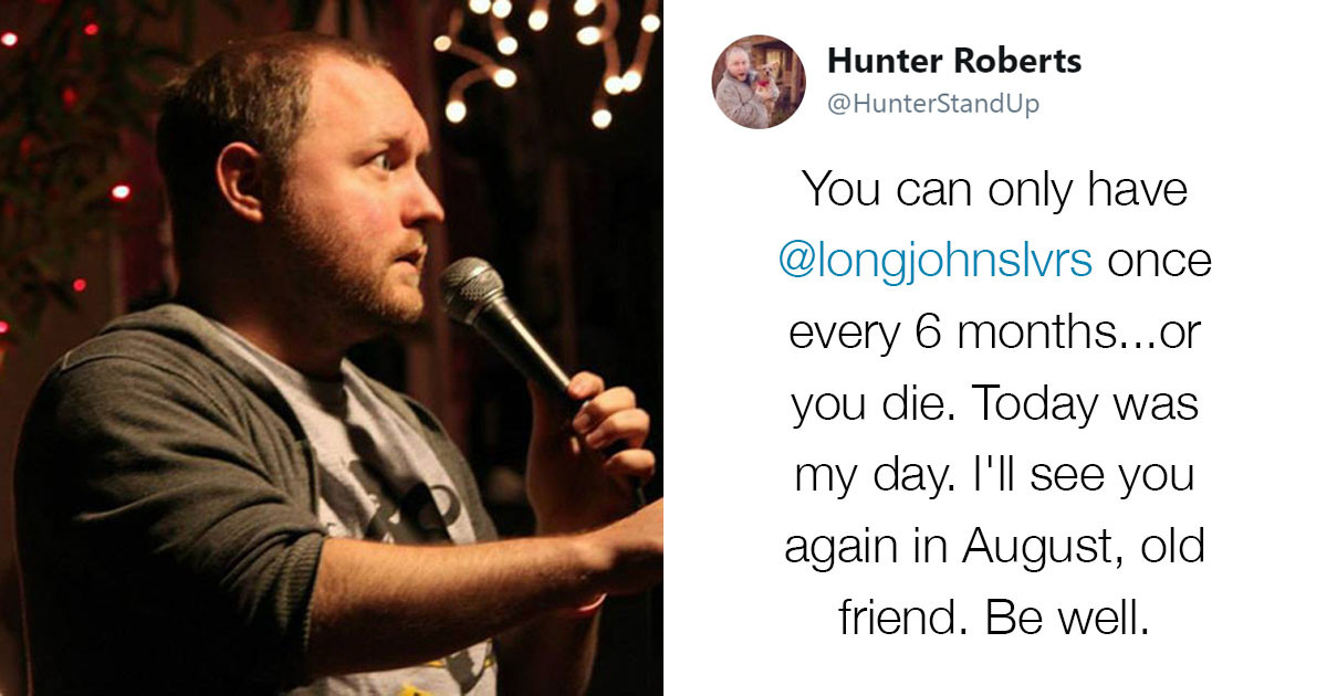 Comedian and a Fast Food Restaurant Have the Funniest Banter On Twitter