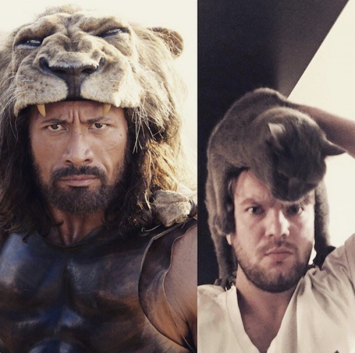 38. Hercules