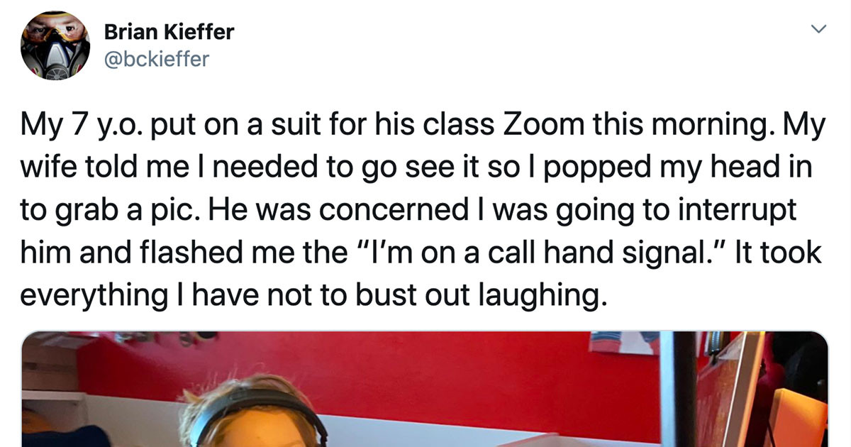 30 Most Funny, Relatable Parenting Tweets Of The Month