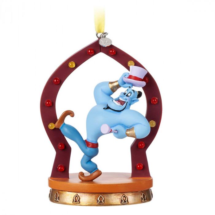 Genie Sketchbook Ornament - Aladdin for $16.95