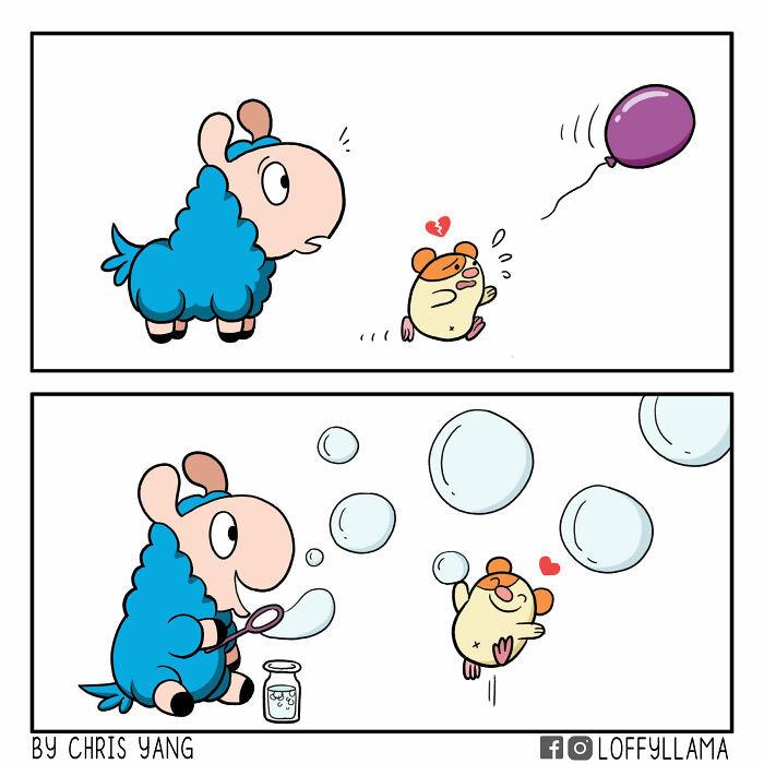 15. Balloons!
